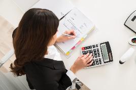 Steuerberatungskanzlei Brohl und Partner, Rechnungswesen